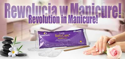manicure balbcare - salon kosmetyczny Nowa Sól
