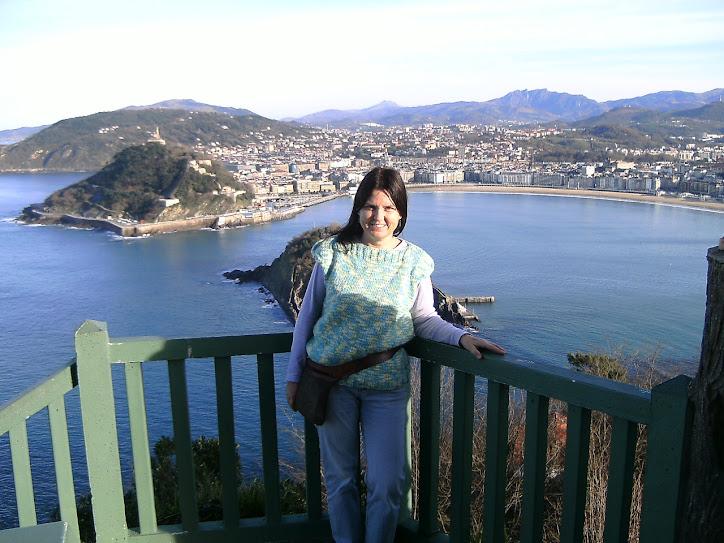 La Bahía de San Sebastián