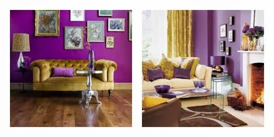 Imbiancare casa idee il colore di tendenza 2014 per imbiancare le pareti e gli abbinamenti migliori - Idee imbiancare casa ...