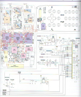 nokia n71 schematic circuit diagram solution