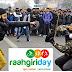 guys get Ready for 2014's last Raahgiri?