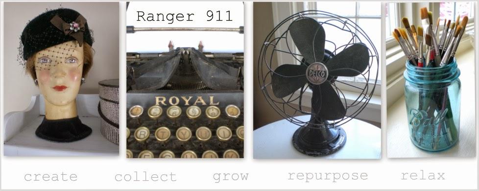 Ranger 911