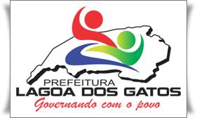 PREF. MUN. LAGOA DOS GATOS - PERNAMBUCO