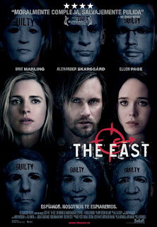 The East (2013) Latino