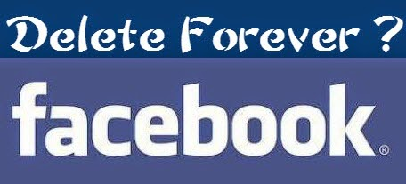 Deactivate and Delete Facebook Account in Easy Way