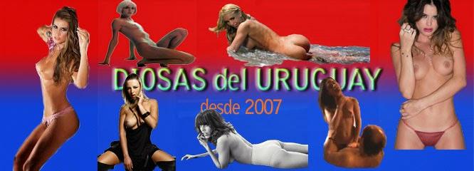 Diosas del Uruguay