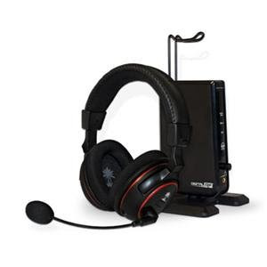 Turtle Beach Ear Force PX5 PS3 Headset