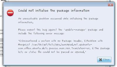 update manager ubuntu bermasalah
