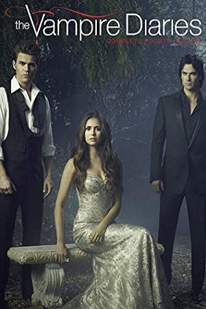 The Vampire Diaries S04 All Episode [Season 4] Complete Download 480p BluRay