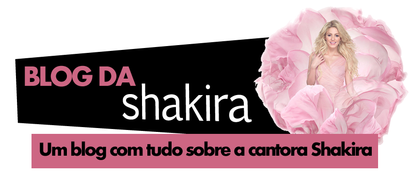 Blog da Shakira