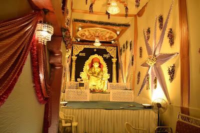 Photo of  kharvar sheri hanuman Sheri Ganesh Utsav 2012