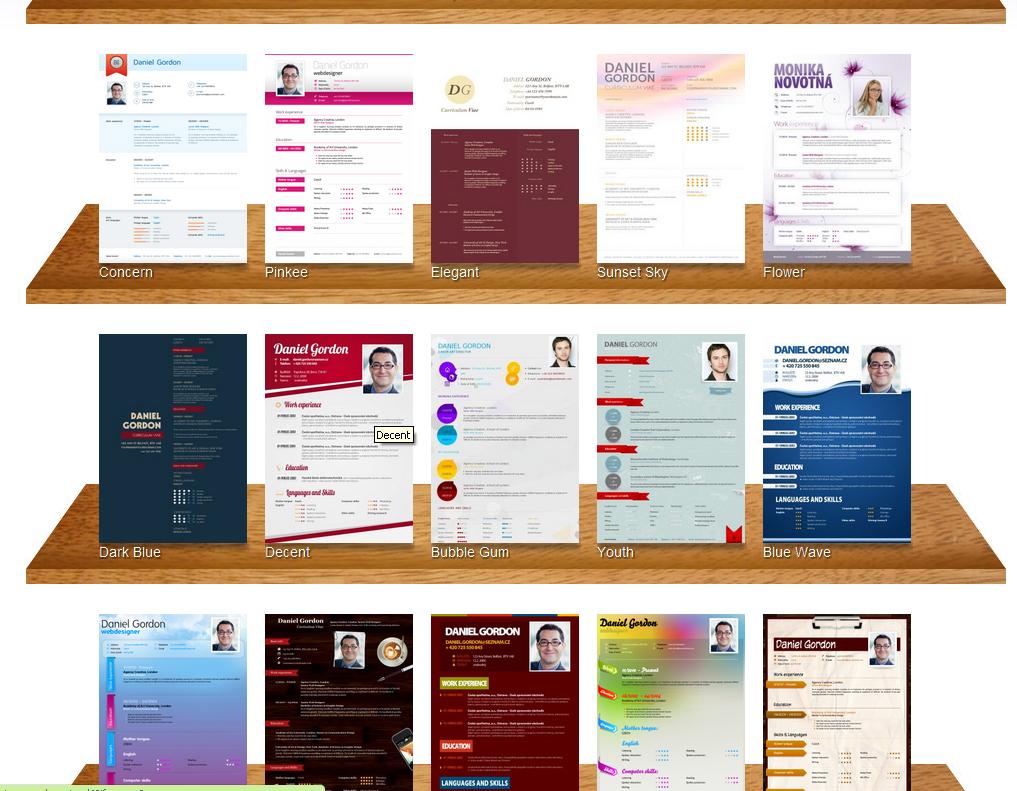 Resume Creating A Resume Online Debnamcareyweb Worksheets For