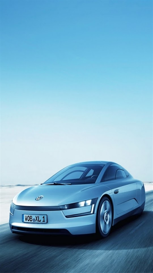 Volkswagen Concept Car   Galaxy Note HD Wallpaper