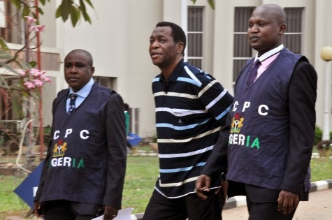 Former NAICOM Chief Was Sentenced to 15 years In Prison For N10.4m Fraud