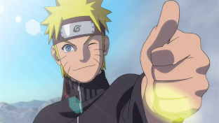 Naruto Shippuden Pelicula 1
