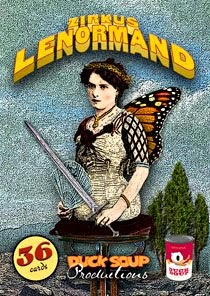 SEE! The Zirkus LENORMAND!