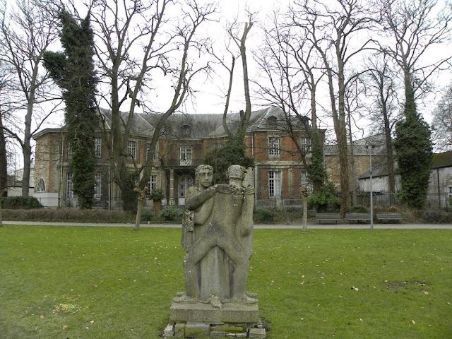 Kruidtuin Mechelen