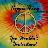 Another Hippie sign