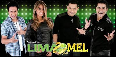 LIMÃO COM MEL EM  PIQUET CARNEIRO-CE 24-12-13