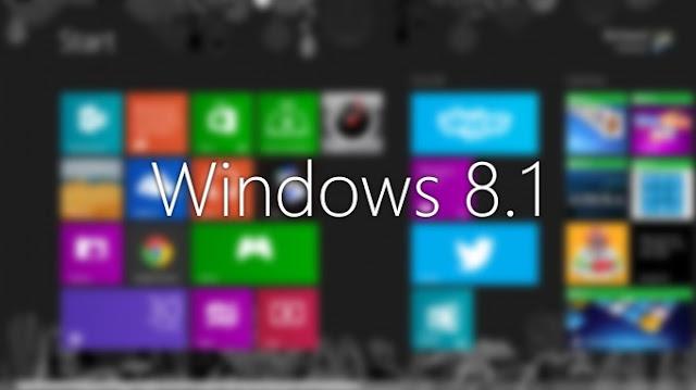 كيقية تسمية التطبيقات فى ويندوز 8