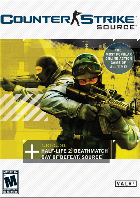 descargar counter strike source para pc