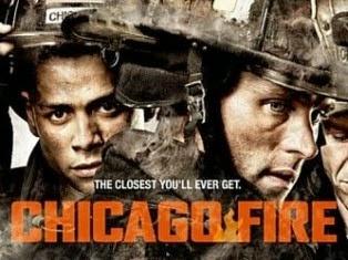 chicago fire 2012 Download Chicago Fire   3ª Temporada AVI + RMVB Legendado