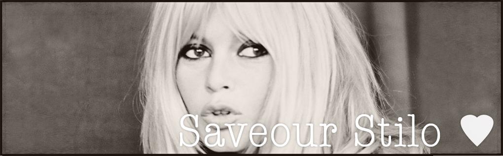Saveour Stilo ♥