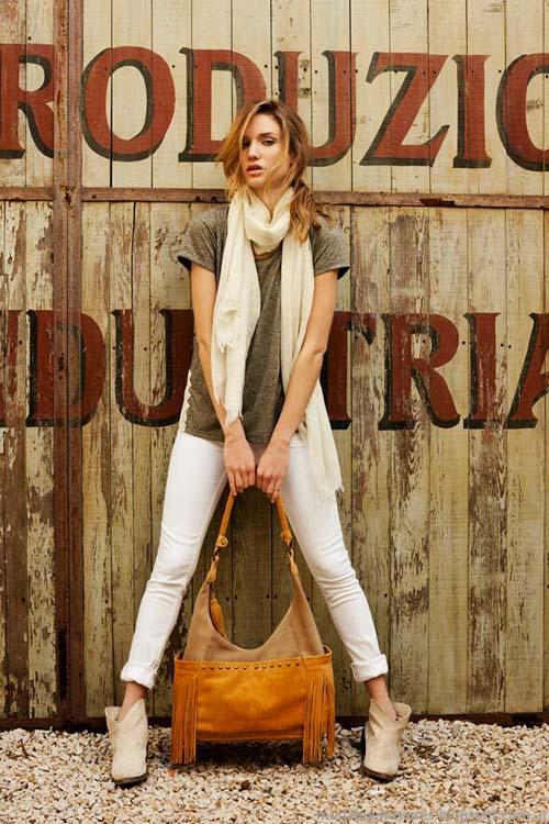 Tucci verano 2014 moda 2014 casual urbana.