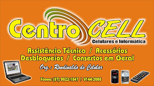 CENTRO CELL