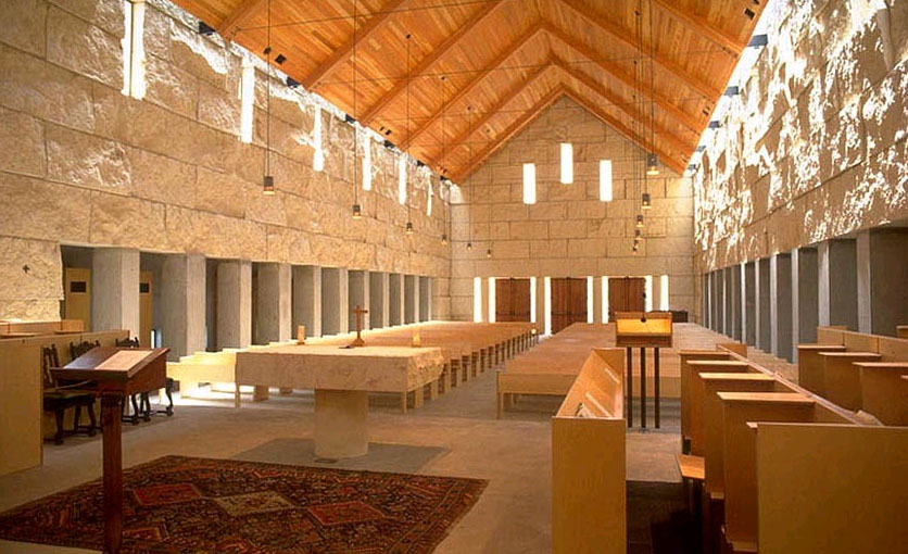 Plain Modern Architecture Church Design Why Struggles To Inspire Catholics Newgeographycom E Intended Ideas