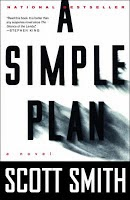 What band name Simple Plan means - Scott Smith - book Simple Plan