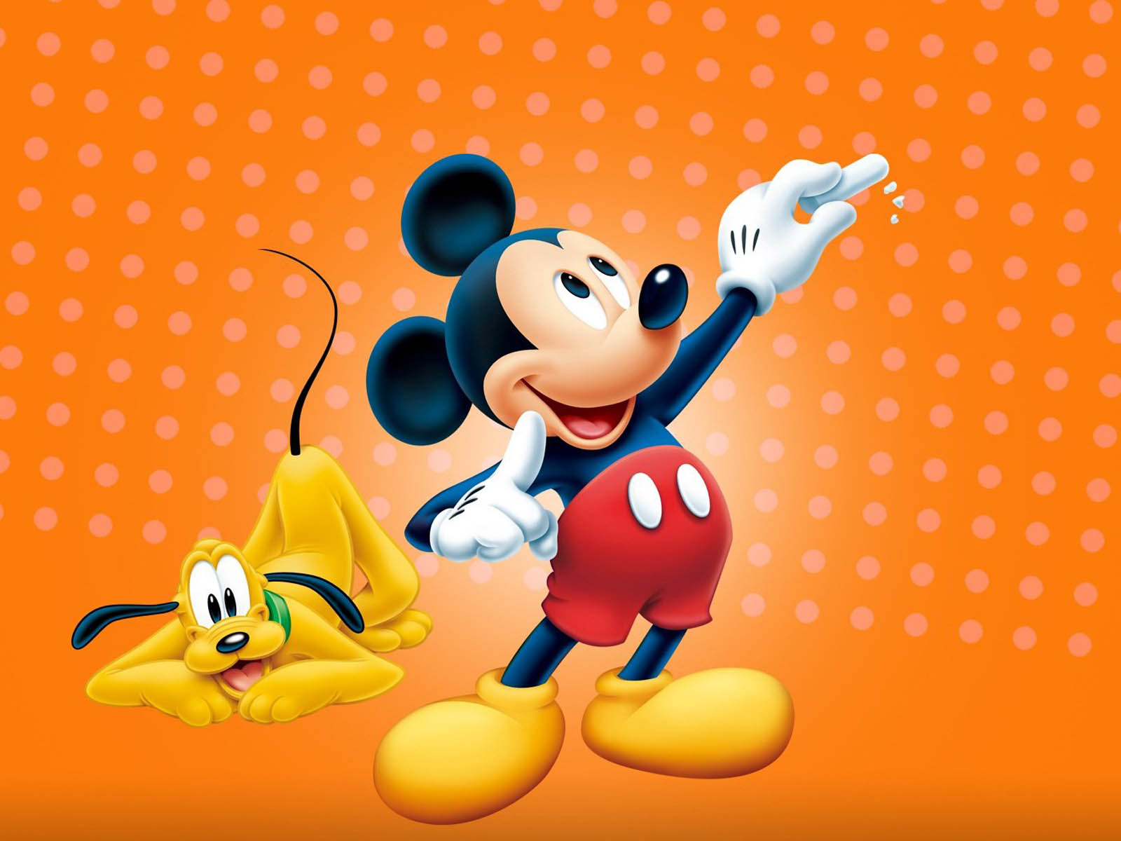 full picture  disney mickey mouse
