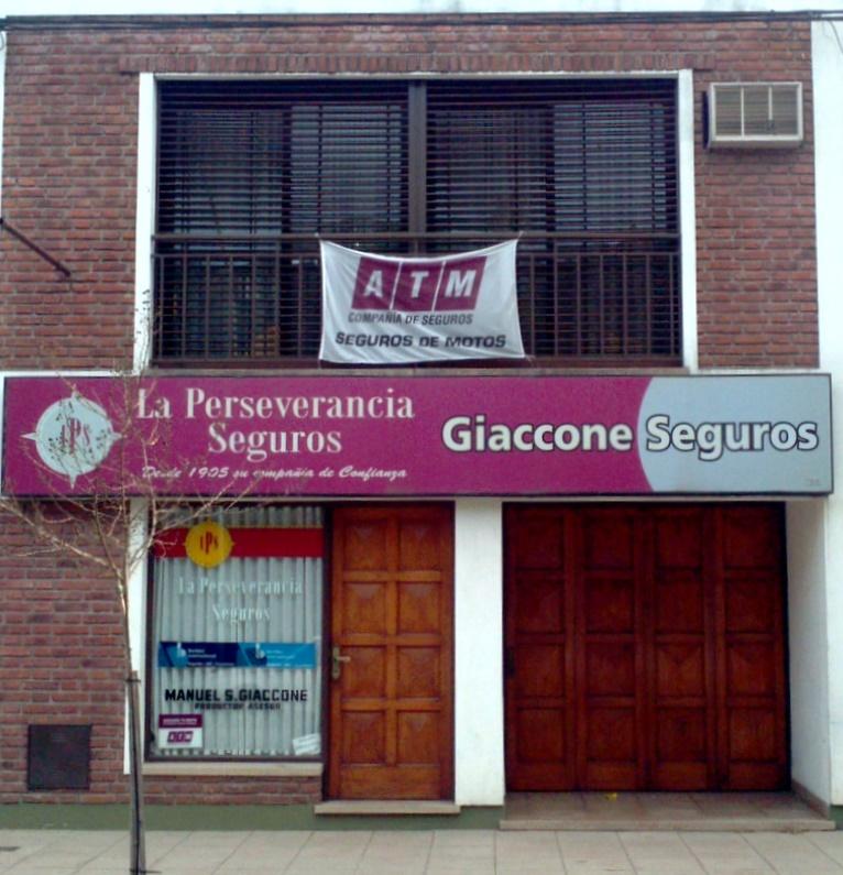 Estudio Contable/Impositivo y Seguros Generales en Chivilcoy
