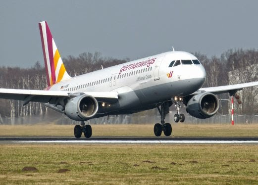 Germanwings Serpihan pesawat ditemui Pegawai Perancis