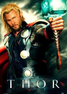 Thor -Thần Sấm