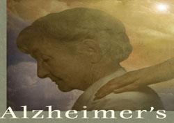 Alzheimerli hastasının bakımında huzurlu bir ev ortamı şart