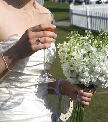 coctel boda