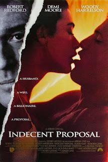 Watch Indecent Proposal (1993) movie free online