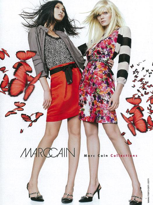 Marc Cain Одежда