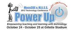MassCUE Conference 2012