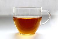 thé glacé fait maison vert/blanc/Oolong