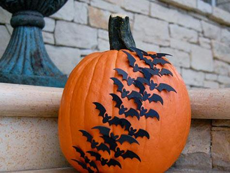 easy halloween pumpkin carving templates