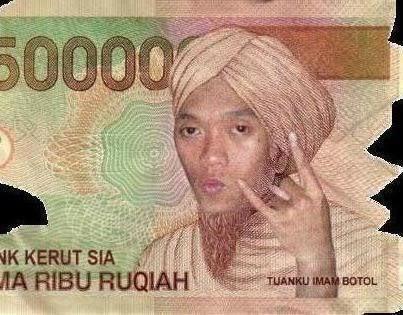Gambar lucu uang 5 ribu metal di website ini anda bisa melihat gambar