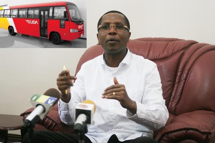 Robert Kisena