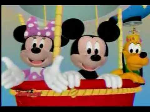 Ver dibujos animados gratis la casa de mickey mouse el gran trabajo de mickey espa ol latino - Youtube casa mickey mouse ...