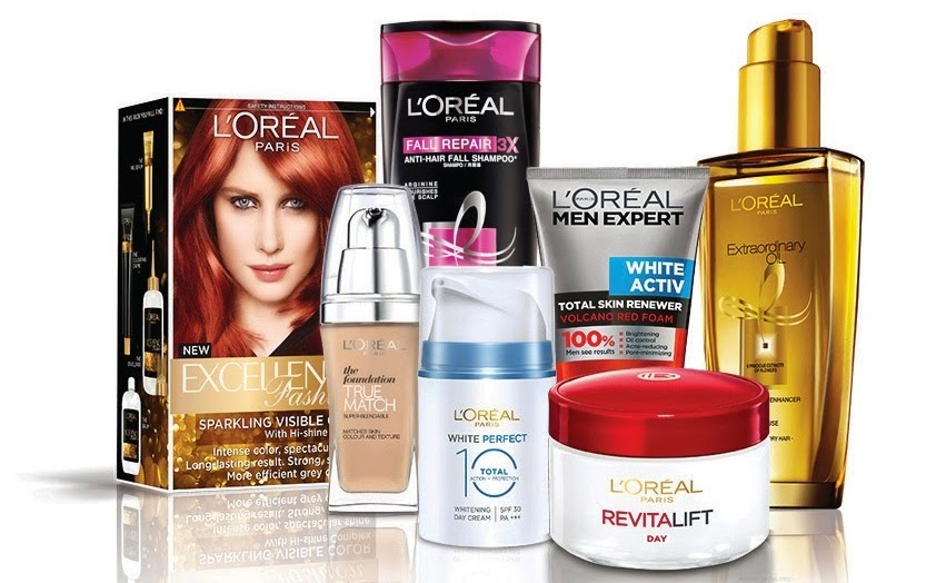 loreal-beauty-products-skincare-foundation-makeup-oil