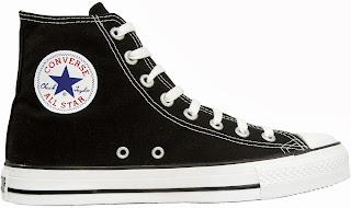 Biografi, Marquis Mills Converse, Pembuat Sepatu Converse