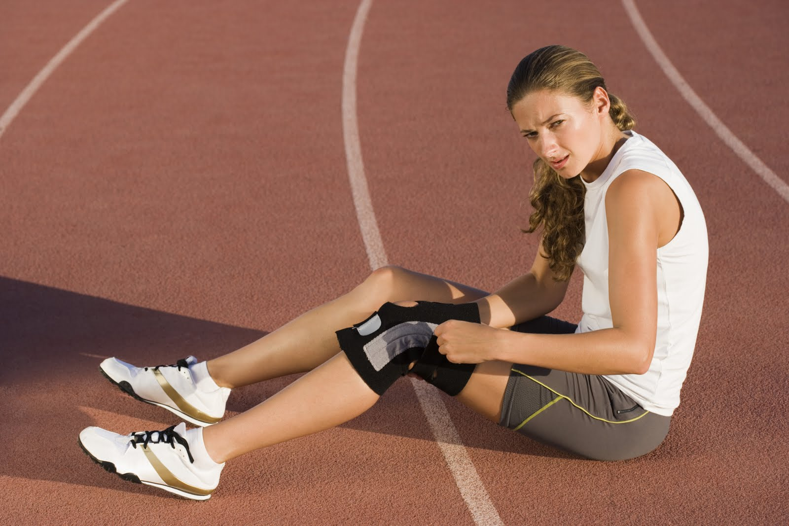 Living Without Limitations: 5 Most Common Running Injuries