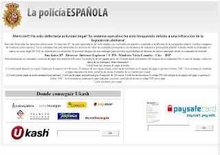 como-eliminar-virus-de-la-policia-española