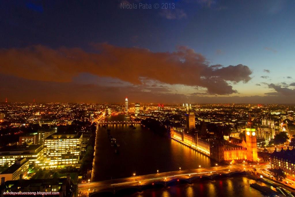 Thủ đô Luân Đôn, Anh (London, England) 11